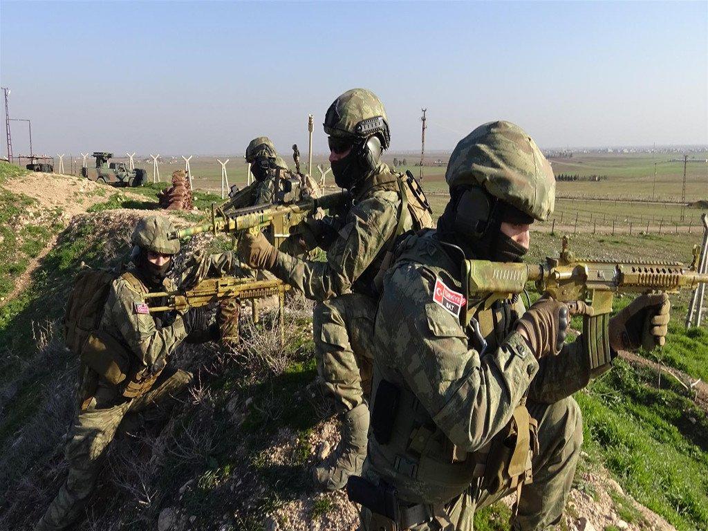 Guerre Civile en Syrie ( LISEZ LE PREMIER POST ! ) - Statut spécial  - C5xnwoeXQAAxtm9