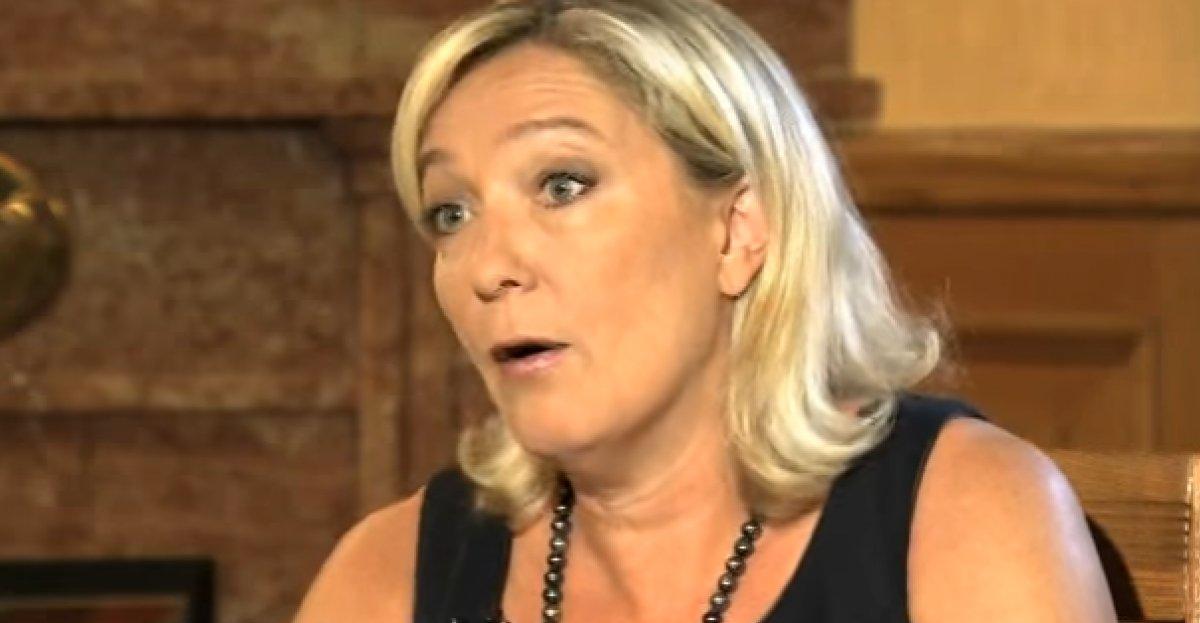 Супругу кандидата в президенты Франции поместили под стражу, - местные СМИ - Цензор.НЕТ 6320