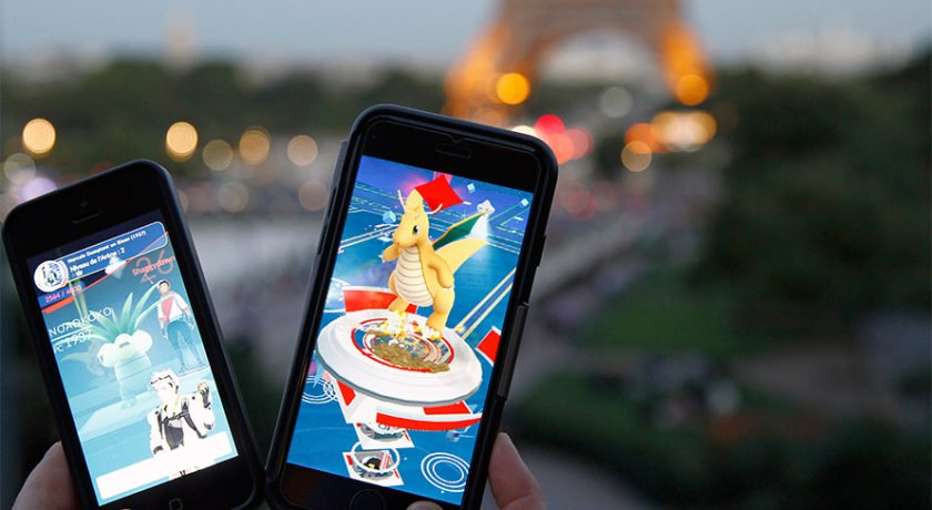 Pokemon Go has now driven 500 million visits to sponsored locations: https://t.co/4wIdSKvkhM #MWC17 https://t.co/HDmvGpUcAj
