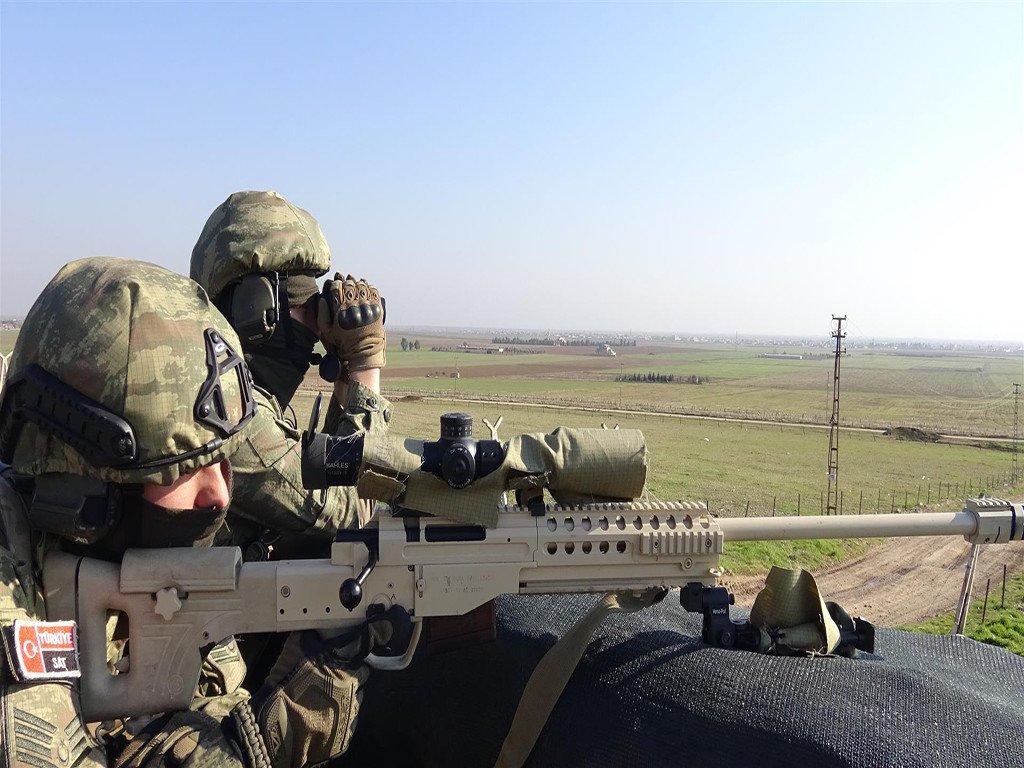 Guerre Civile en Syrie ( LISEZ LE PREMIER POST ! ) - Statut spécial  - C5xrDyTXMAACdla