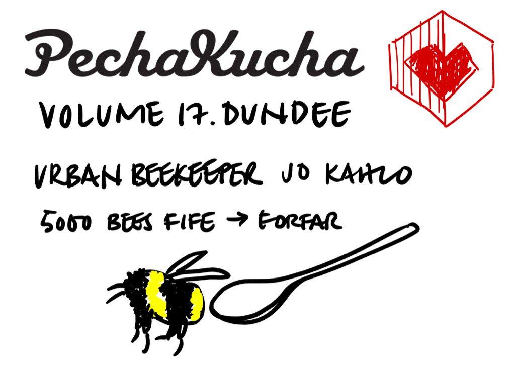 Cracking start to  #PKN_DND @Creative_Dundee https://t.co/cxeYEBRiRn