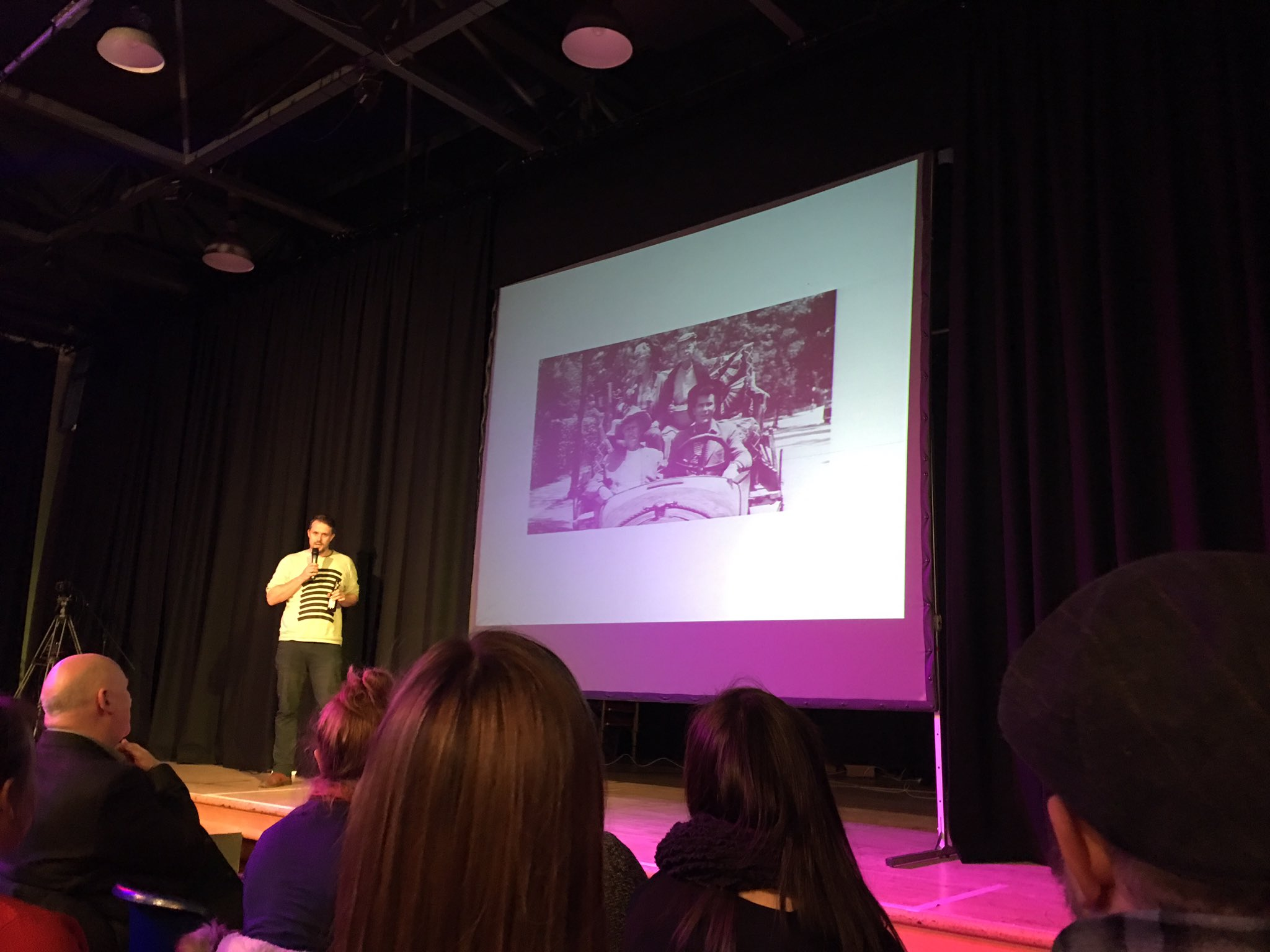The art of making things a little bit less shit #pkn_dnd #Dundee #Brighton #Preston https://t.co/XmY5Dy2iZz