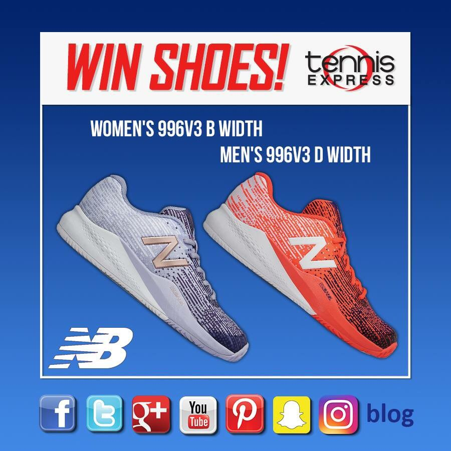 Enter to #win @newbalance #shoes! RETWEET and FOLLOW to qualify. #sneakers #contest #giveaway #freestuff https://t.co/tIUA1ic3BM