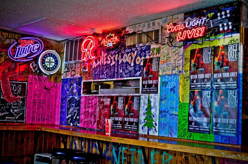 'The Coug' in Pullman named best college bar in Washington https://t.co/k9gVetFHKo https://t.co/Gm1Z2i8bka