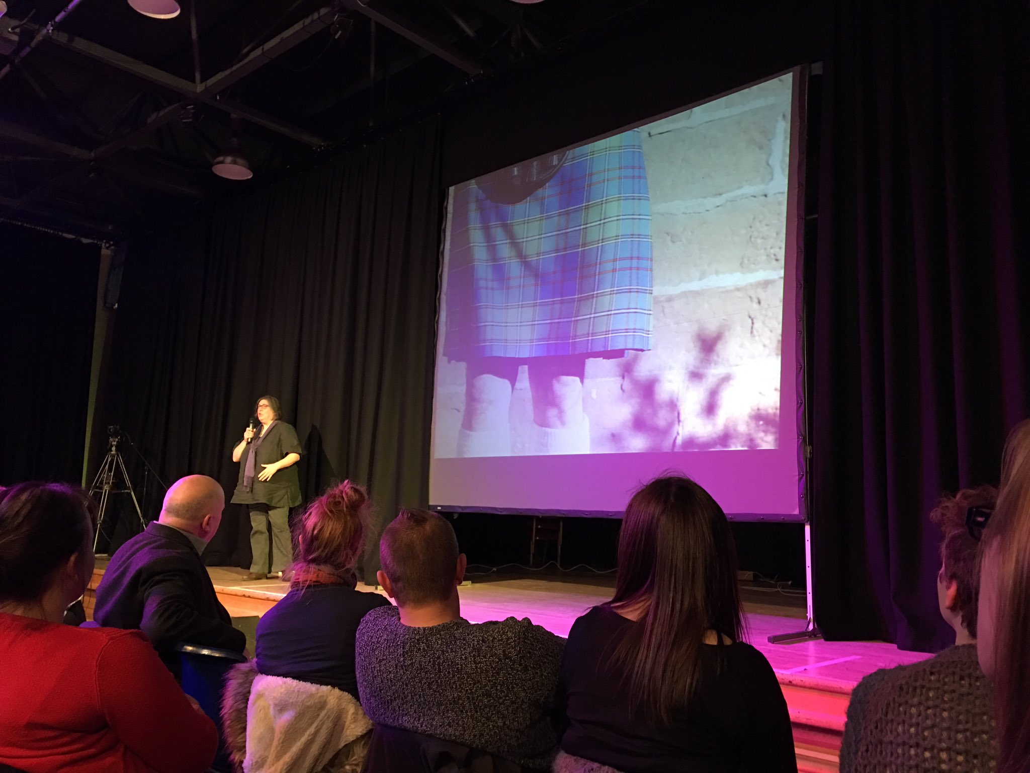 Research & innovate with textiles #PKN_DND Use different materials, techniques (including origami) & the high tech tech hacks with bottles https://t.co/gQ41jWiRXo