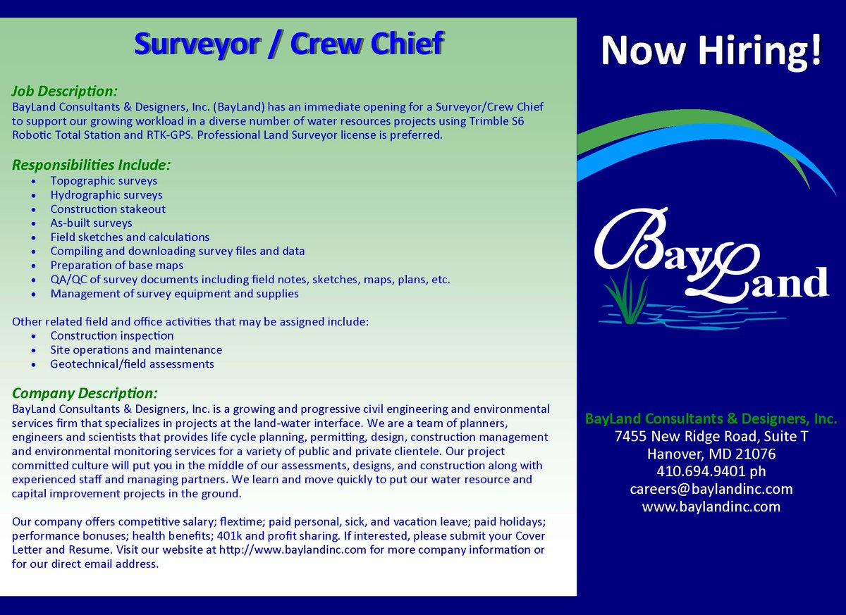 BayLand Consultants (@BayLandConsult) | Twitter