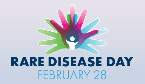 People share their @RareDiseases on our blog to raise awareness > https://t.co/tEQlyYMxsm How are you supporting #RareDiseaseDay? #RareCount https://t.co/BrEe8gU5kh