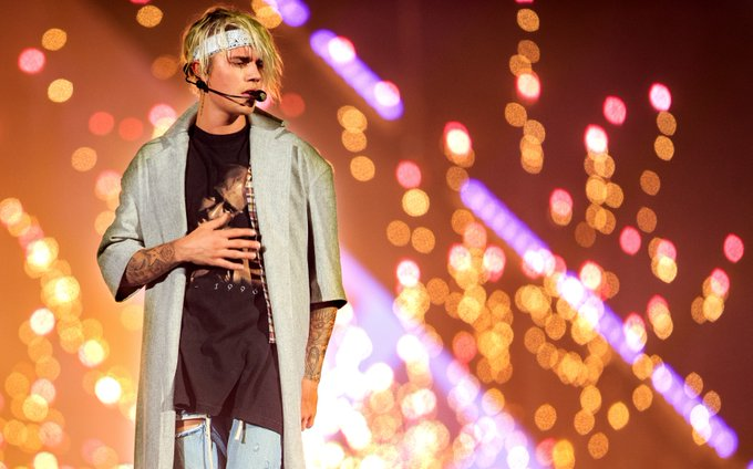Happy birthday Justin Bieber! Here\s a look back at his evolution to pop superstar