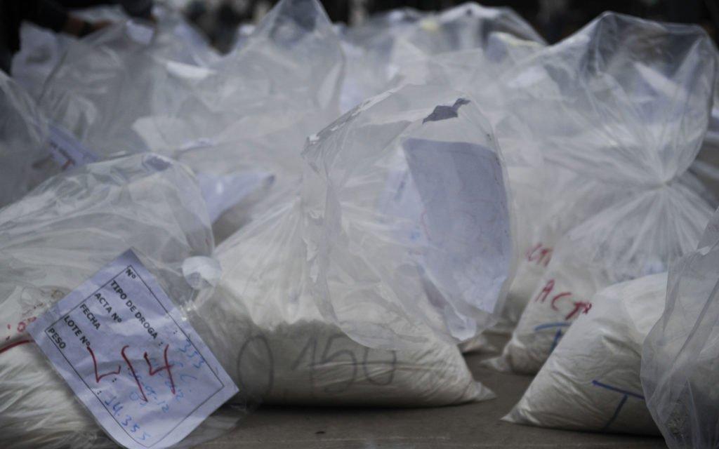 Nicaragua Nabs Cocaine Lord off Miskito Coast – High Times