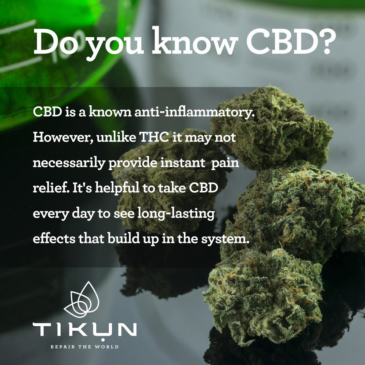 3d71b03ea7a #TreatmentTip: Use #CBD every day for 2 weeks in order to experience it  fully, rather than a one-off dose #medicalmarijuana #legalizeit  #420pic.twitter.com/ ...