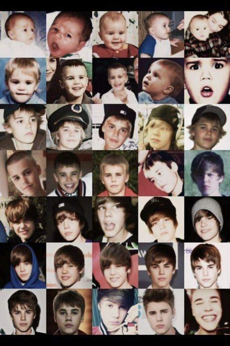 Happy 23th Birthday Justin Bieber It is been 8 years since all these started and hands up if you never left.