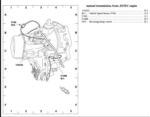 2013 Ford Escape Estimated Mpg