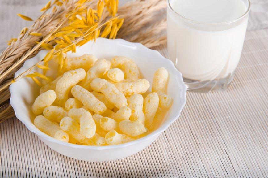 палочки кукурузные при диете
