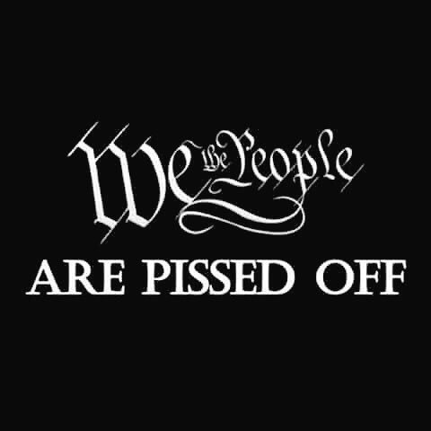 #DontGetTrumped #BlackOutTrump  Don't get complacent.  Don't back down   Stay pissed off. https://t.co/cGvTs62KNF