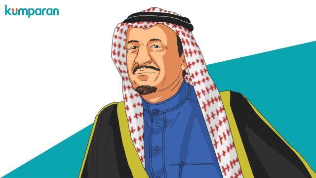 Kenapa Raja Salman memilih berkunjung ke Asia? #kumparanAdalahJawaban https://t.co/0paVwe2y7C https://t.co/FMbsoqUYOv