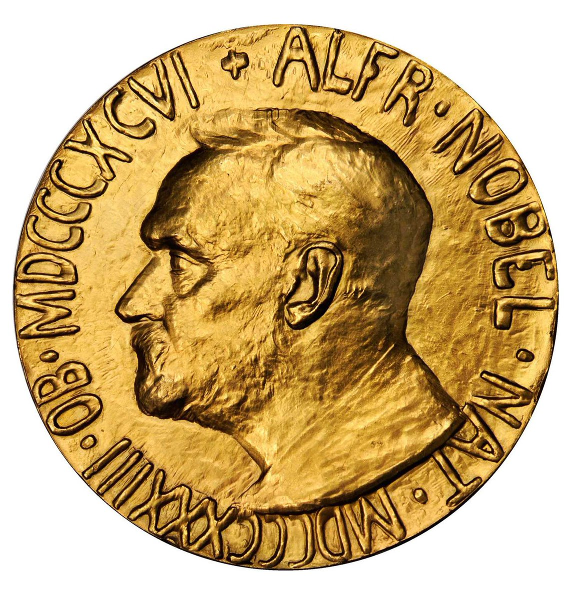 Adolf Hitler, Joseph Stalin and Benito Mussolini were all nominated for the Nobel Peace Prize. https://t.co/BiQjzWhfWU