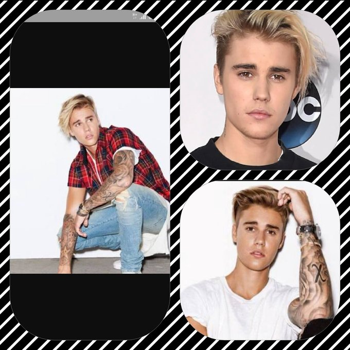 Happy Birthday to my favourite singer Justin Bieber!!