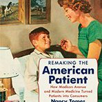 Congratulations to Nancy Tomes, author of Remaking the American Patient and winner of the Bancroft Prize in History! https://t.co/UANaWr0rZn