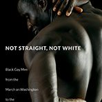 Double congratulations to Kevin Mumford: his book Not Straight, Not White is a finalist for both a @LambdaLiterary award & a @pubtri award!