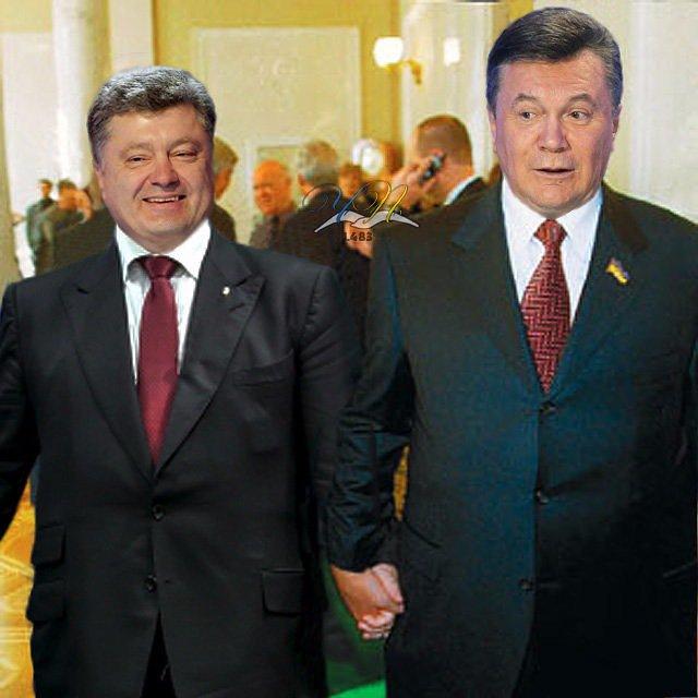При моем участии создана антикоррупционная инфраструктура, и я не знаю, какова дальнейшая судьба Насирова, - Порошенко - Цензор.НЕТ 6337