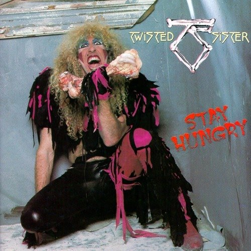 Happy Birthday to Dee Snider of Twisted Sister. Blowing out 62 candles today! (Scott)