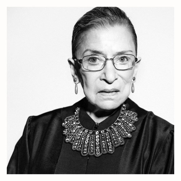 Happy 84th birthday to the queen, the my hero, Ruth Bader Ginsburg