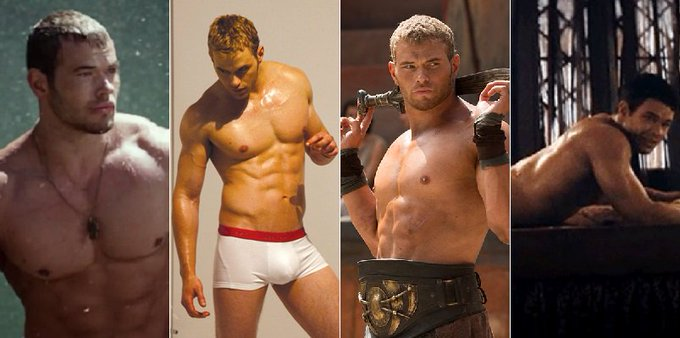 Happy birthday Kellan Lutz! The star\s hottest ever moments: