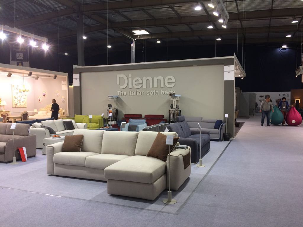 Disabato Salotti Srl Altamura.Dienne Salotti On Twitter Everything Ready For The Leading