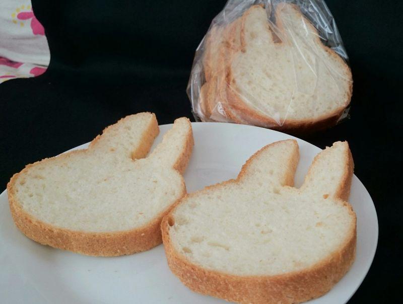 Bunny Bread Is Popular In Japan, Naturally https://t.co/XBSWjN8Jin https://t.co/qoHb6fIvFg