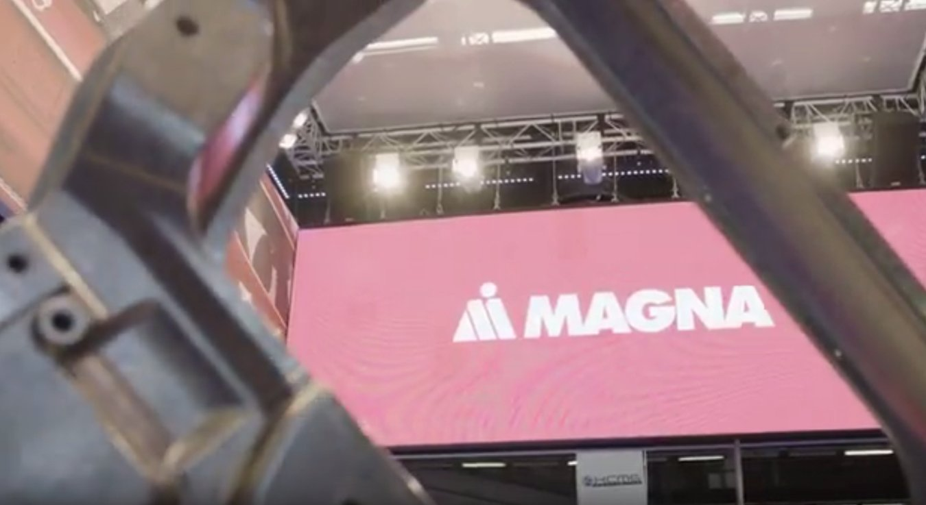 magna international on watch materials masterminds from magna international on watch materials masterminds from magna zoltek in lightweighting live from jecworld2017 in paris t co kbdzb5krr2