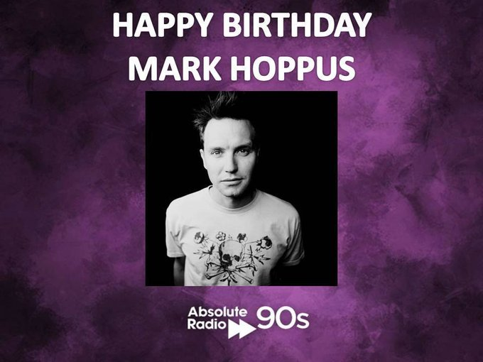 Happy 45th Birthday to Mark Hoppus! What\s your favourite Blink 182 songs.