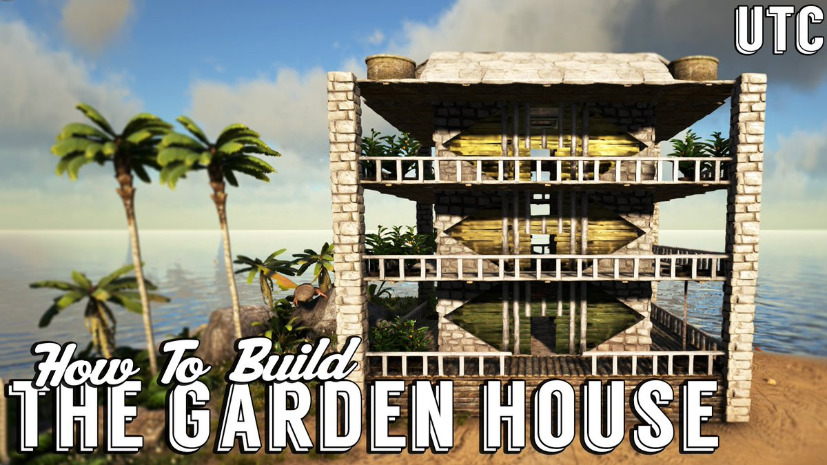 Check out my new modern house tutorial along with the best of my ark build guides https t co rq229v78wf https t co cxvbjinddr