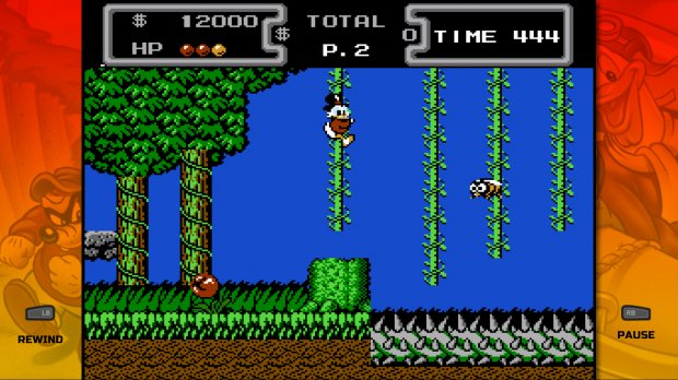 CapcomUS's retro NES game pack coming to all platforms except #Ni