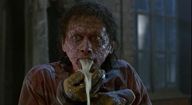 Happy Birthday David Cronenberg. Thank you for forever changing the face of Canadian Cinema...for better or worse.