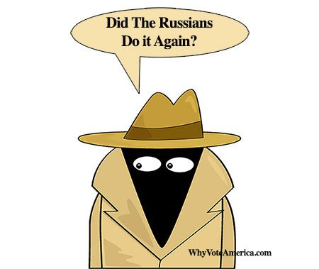 @Potus @RussianEmbassy @LindaSuhler @foxandfriends #Russia did it again. #hacking #YahooMail.  Didn&#39;t know anyone who uses @YahooNews<br>http://pic.twitter.com/D2NGR55m7n