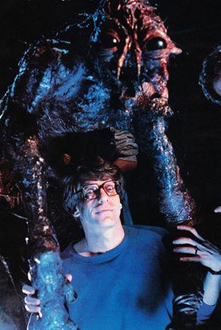 Happy Birthday to David Cronenberg! He turns 74