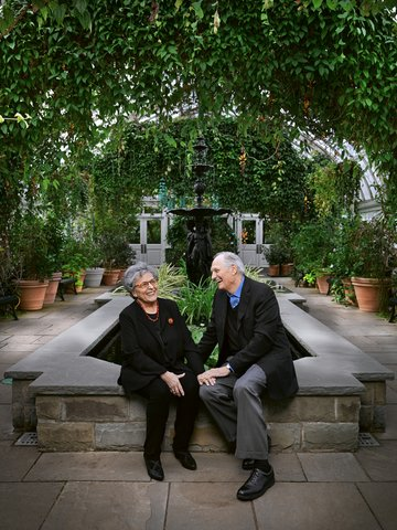 Alan Alda On Twitter Arlene And I Are Celebrating Our 60th