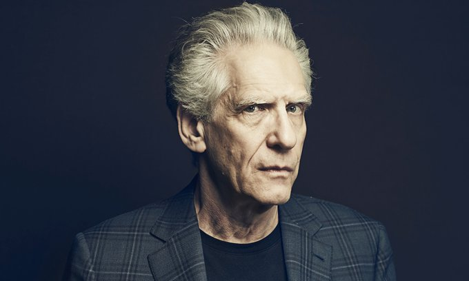 Happy Birthday to DAVID CRONENBERG (THE FLY, SCANNERS, VIDEODROME) who turns 74 today