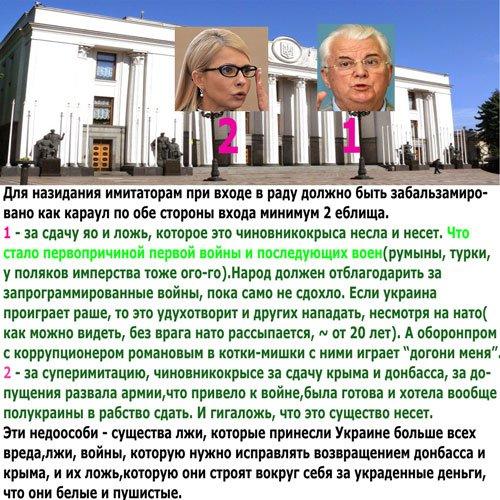 Климкин и Ващиковский считают акты вандализма против мест памяти частью гибридной войны РФ - Цензор.НЕТ 9279