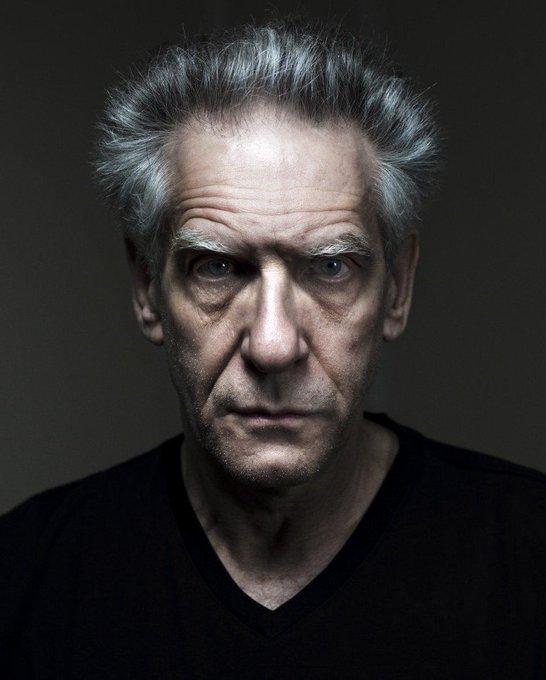 Happy birthday to the Lord of remake, David Cronenberg!