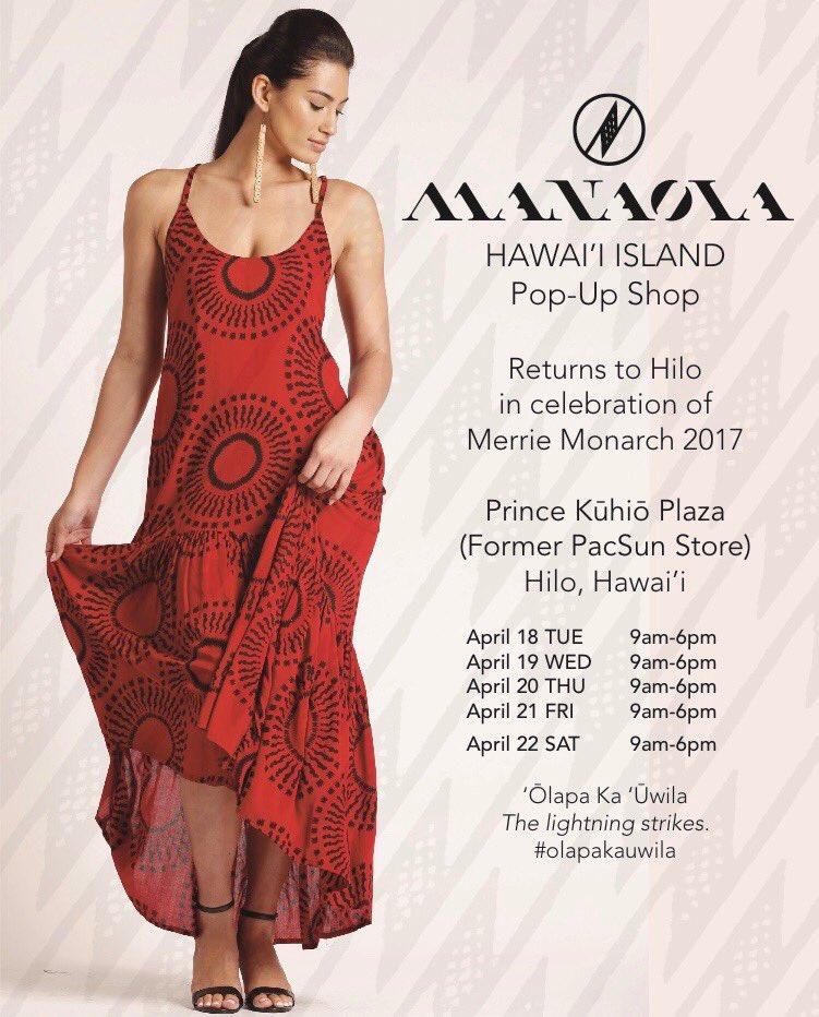 Manaola Hawaii on Twitter: