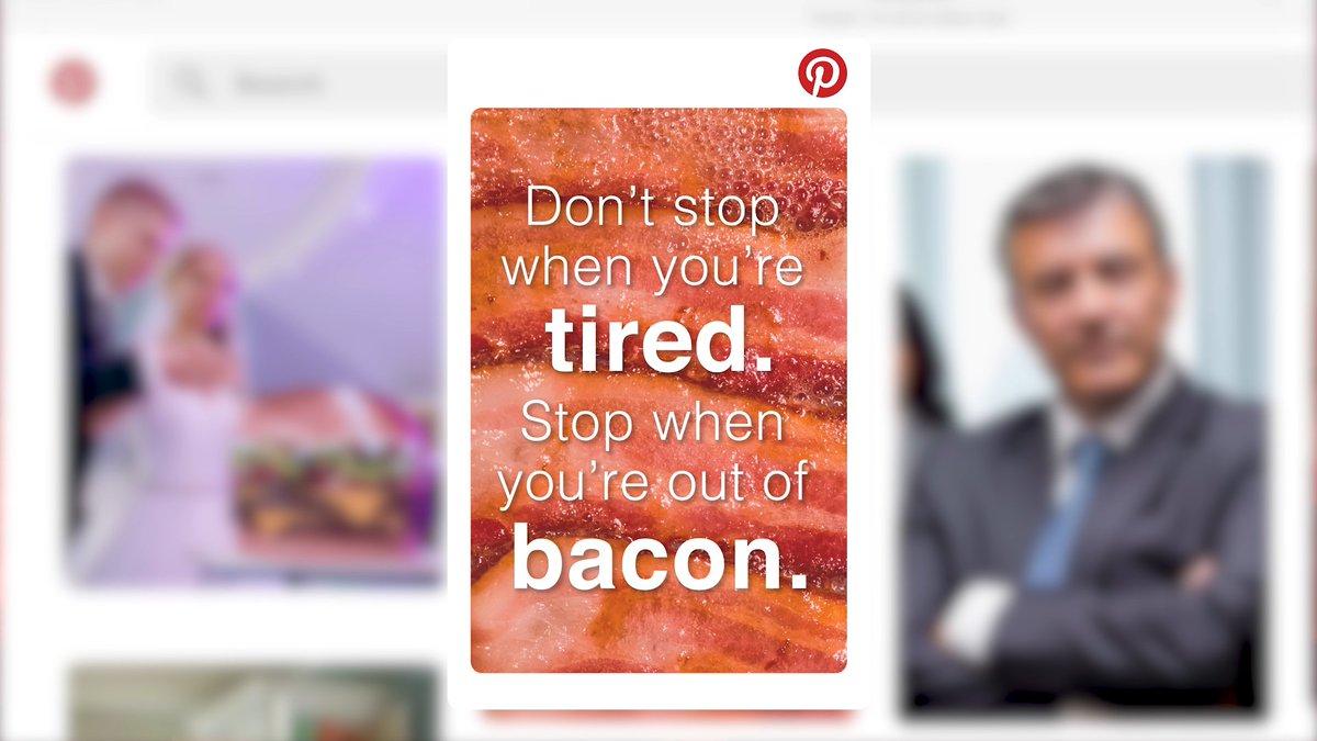 CEO hack reveals interesting Pinterest account