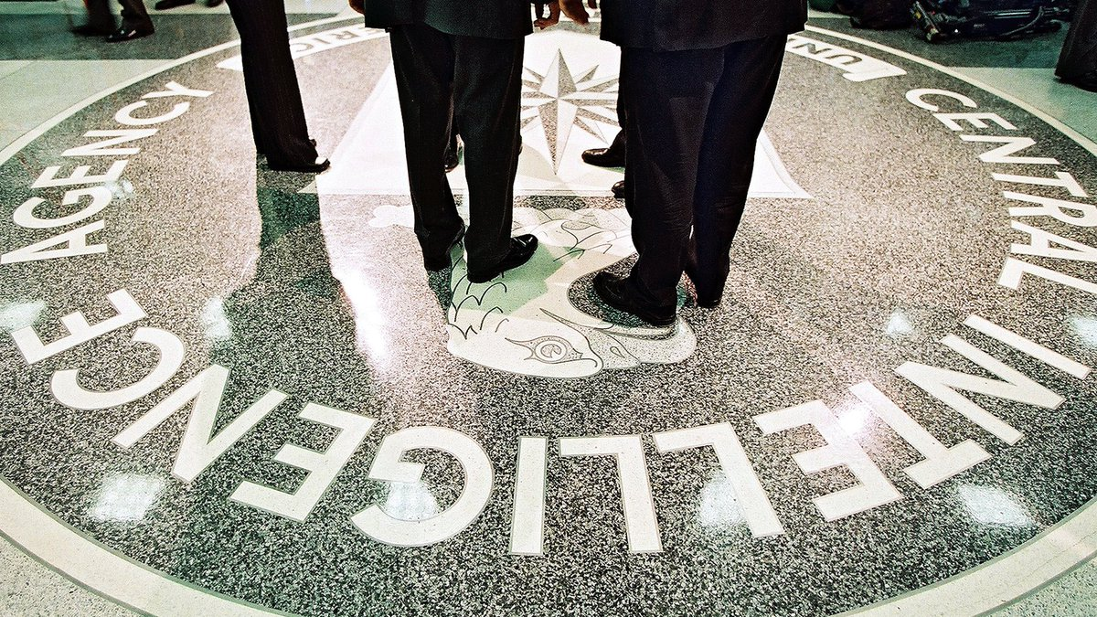 .@wikileaks: Want to expose CIA abuses like #Vault7? Here are 7 things the CIA looks for when deciding who to recruit