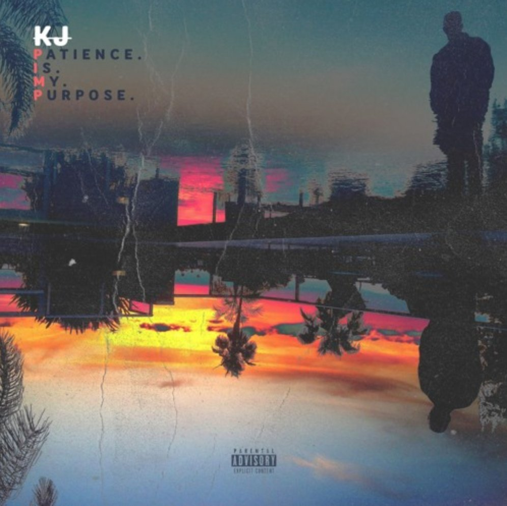 Stream: @kjHEYElife | Patience Is My Purpose #AWGU https://t.co/nGHelTfDtC https://t.co/LCSTOIKcAA