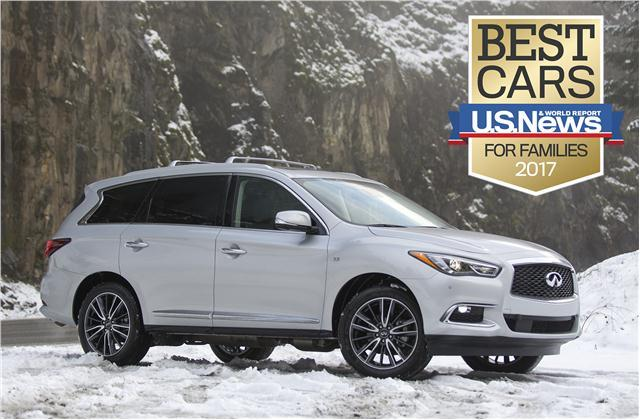Best Luxury 3 Row Suv >> U S News Cars On Twitter The Infiniti Qx60 Is An Excellent Value