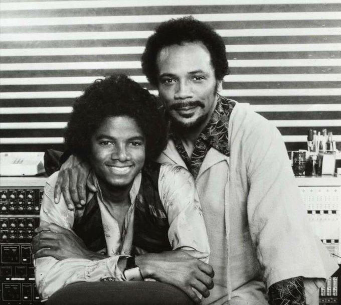 Happy Birthday to Quincy Jones