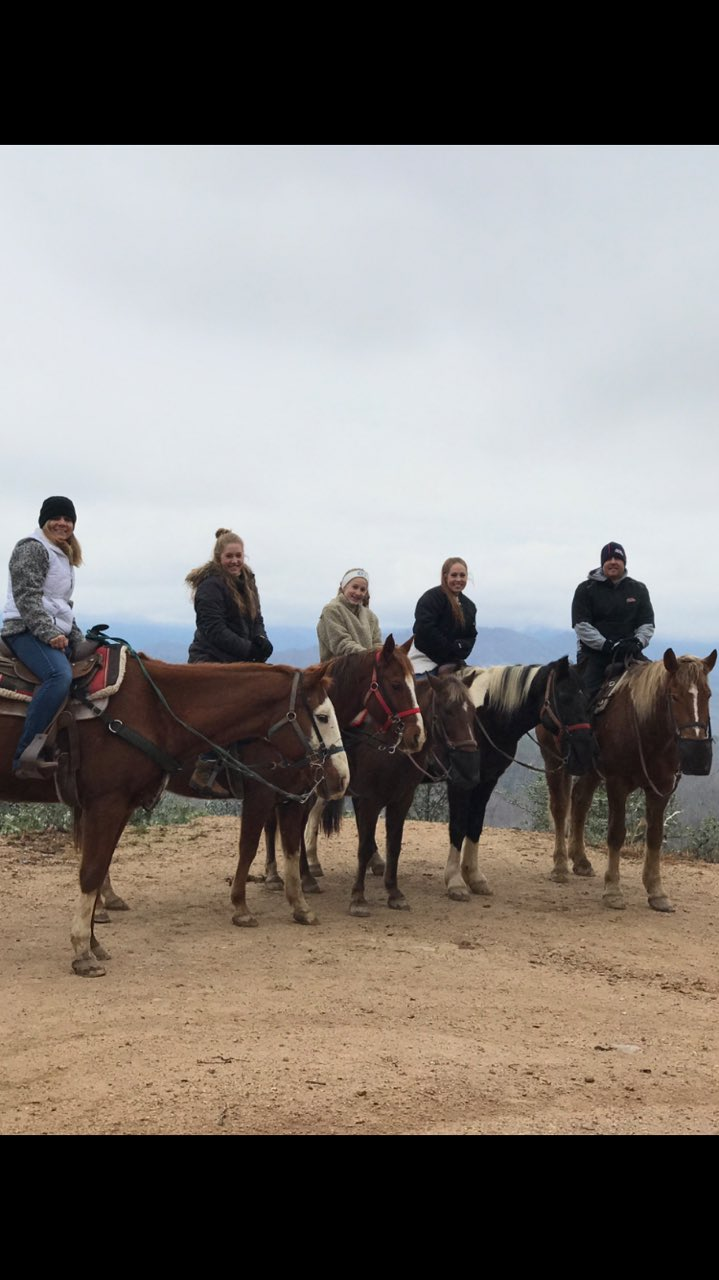 Bucket list for @raganfreeze loved riding in the Smoky Mountains with @JillFreeze @freezemadison @FreezeJordan https://t.co/XPbJkGAUZo