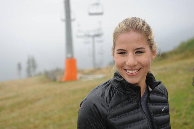 Ester #Ledecka participó en St. Moritz-2017 y ahora en SN2017. Dos mundiales en una sola temporada!  https://t.co/bFdrwkUtHE @SNevada2017