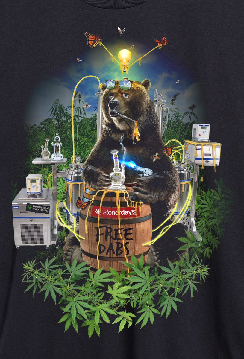 StonerDays On Twitter Some Of StonerDayys Newest T Shirt Designs Check Em All Out Tco LwZ96IrWgP