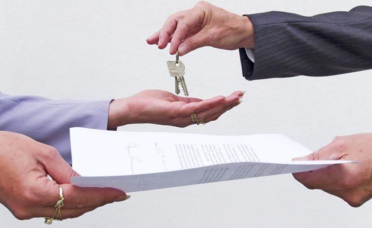 Договор аренды нежилого помещения с физическим лицом ндфл образец